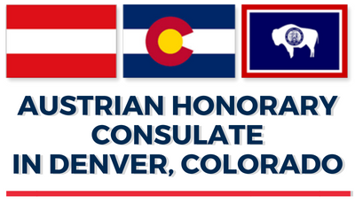 Austrian Honorary Consulate Denver